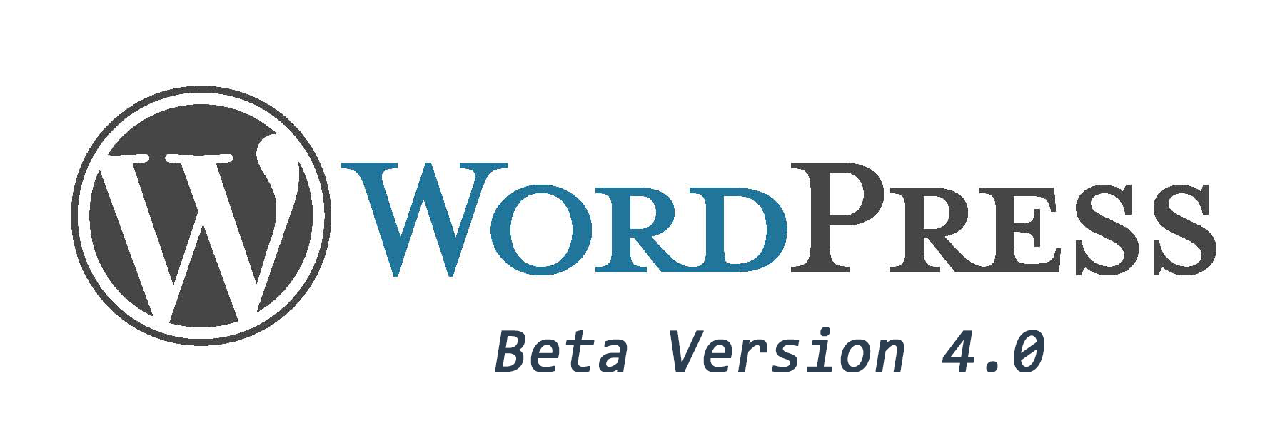 Wordpress beta 4